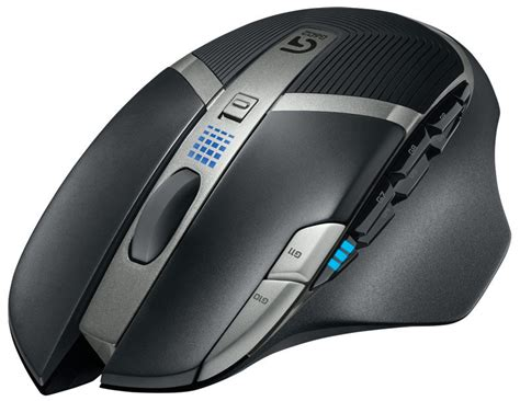 Harga Mouse Gaming Wireless by Logitech G602 Wireless Gaming Mouse With 250