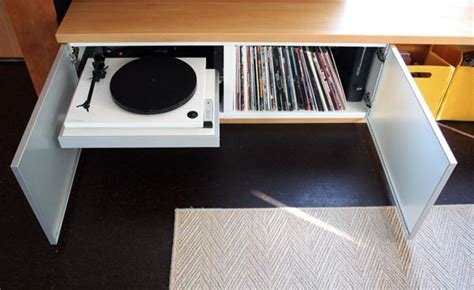 record player storage cozy record player cabinet ikea record storage ideas
