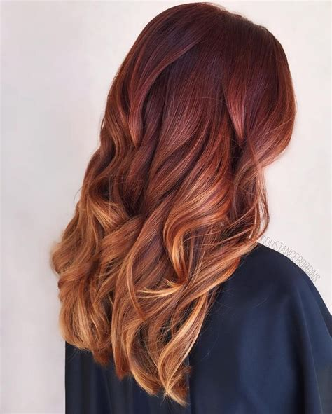 mahoganey hair with highlights best 25 mahogany hair colors ideas on pinterest