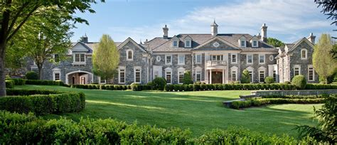 mansion alpine nj in photos america s most