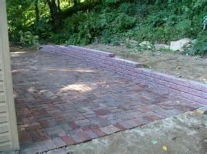 brick patio exles and descriptions newtown square pa