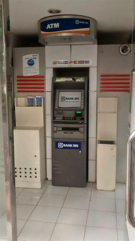 Mesin Atm Mini Bri more information more intelligent analisa untuk atm bank bri
