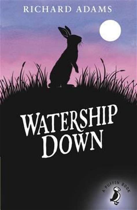 libro watership down oneworld classics watership down richard adams 9780141354965