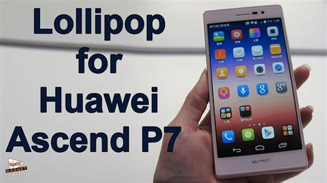Hp Huawei P7 L10 huawei p7 l12 a l10 emui 3 1 android 5 1 1 lollipop