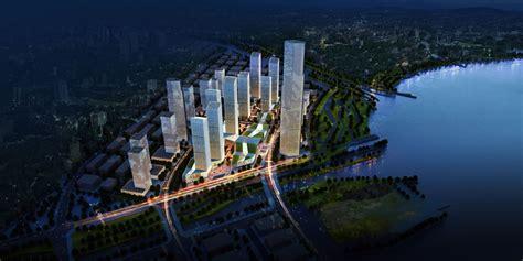 Qianhai Integrated Transportation Hub / gmp Architekten ArchDaily