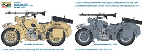 bmw 9 motorcycle 1 9 bmw r75 german motorcycle with sidecar it
