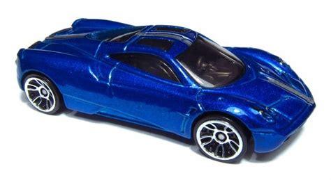 Hotwheels Pagani Huayra Roadster Hw Wheel wheels pagani huayra azul r 20 90 em mercado livre
