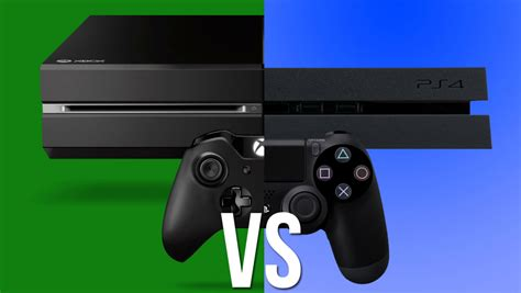 xbox one vs ps4 console xbox one outsold ps4 for the third consecutive month