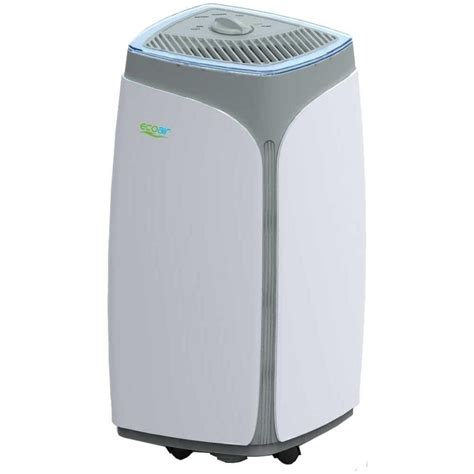 ecoair dc10mk2 home dehumidifier from breathing space