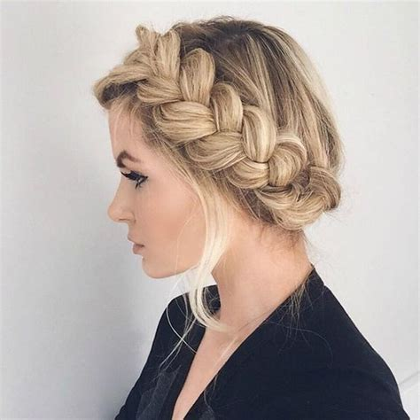 hairstyle ideas for 2016 prom updo hair ideas fashion trend seeker