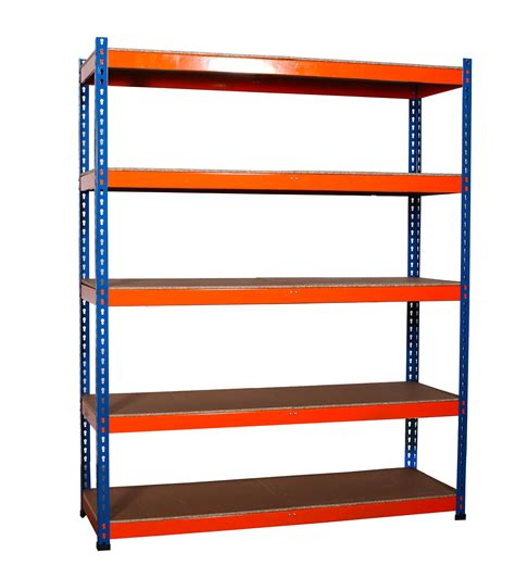 4 5 tier plastic metal garage workshop warehouse shed