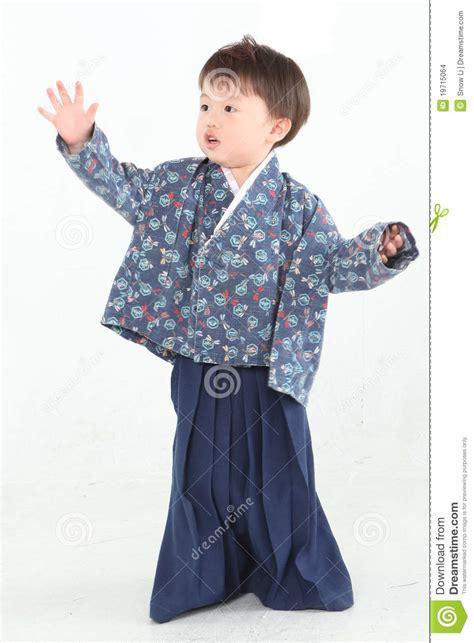 Kimono Boy kimono boy stock images image 19715064