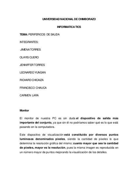 JESSICA TOLEDO caracteristicas pc
