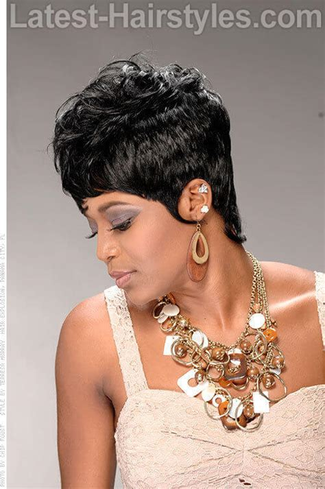 short haircuts for black women 2017 u0026 black women