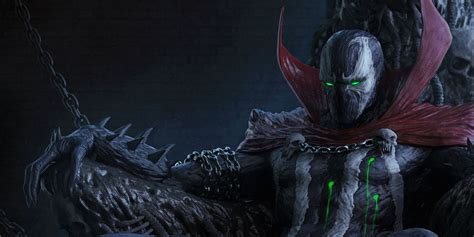 Spawn The 15 things you never knew about spawn screen rant