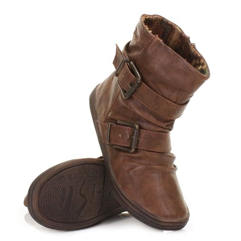 brown ankle boots for boot yc