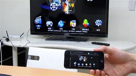 connect android phone to tv steps to connect android phone to the tv wired and