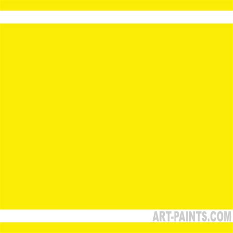 canary yellow professional airbrush spray paints 5133