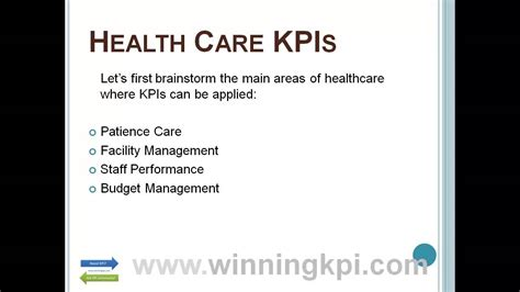 home health care definition health care kpis exle