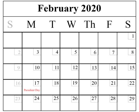 schedule  month  february  printable calendar   wiki