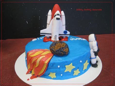 Nasa Astronaut Cake Cakecentral M