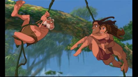 swing movie 1999 tarzan 1999 film alchetron the free social encyclopedia