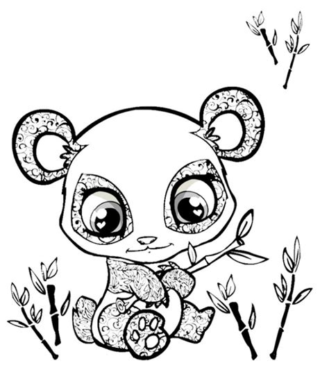 Printable Animal Coloring Pages by Get This Printable Baby Animal Coloring Pages 29255