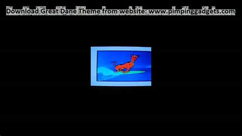 theme windows 7 watch dogs dogs 101 great danes animal planet exclusive windows