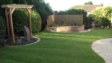 Medium Garden Design Ideas Garden Designs Medium Pdf