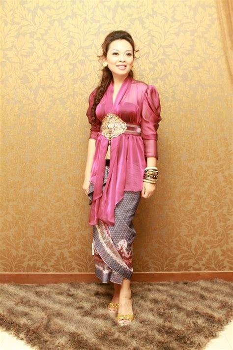 Dress Model Lengan Panjang Style Impor 1 kebaya bali fashion gt kebaya