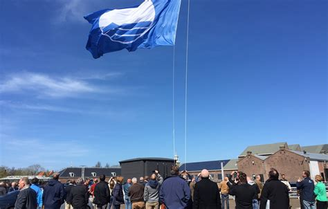 ligplaats akkrum blauwe vlag jachthaven drijfveer tusken de marren