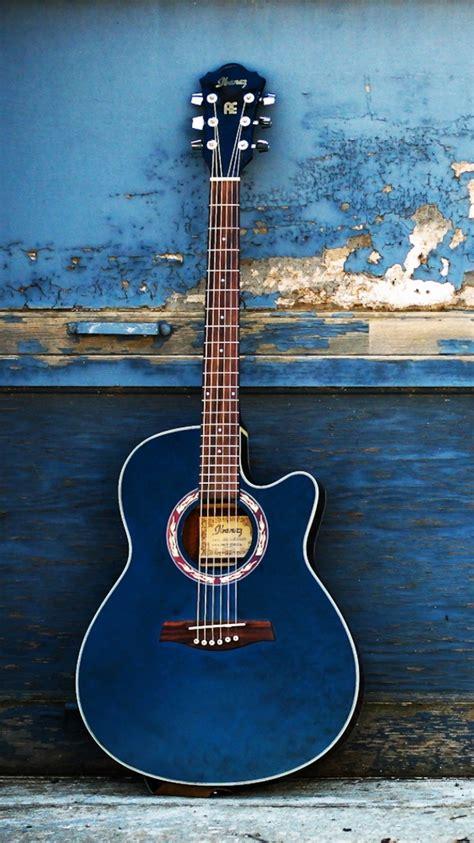 wallpaper blue guitar blue guitar wallpaper www pixshark com images