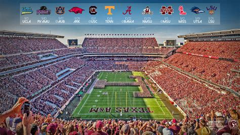 a m background 2016 aggie football wallpapers bull