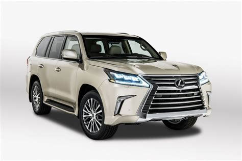 New 2019 Lexus Gx by New 2019 Lexus Gx 470 Specs And Review Gallery