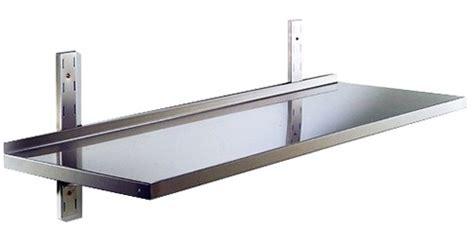 ripiani in acciaio inox profondit 224 40 cm