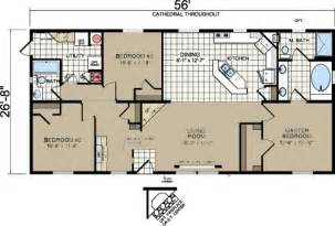 Morton Buildings Homes Floor Plans Morton Building Homes Floor Plans Redman A526