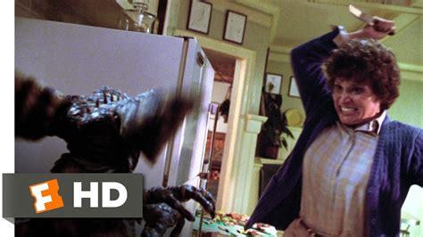 judge reinhold gremlins gremlins in the kitchen gremlins 3 6 movie clip 1984