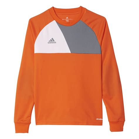 Jual Jersey Futsallusinan Adidas Orange adidas assita 17 gk jersey orange soccer unlimited usa