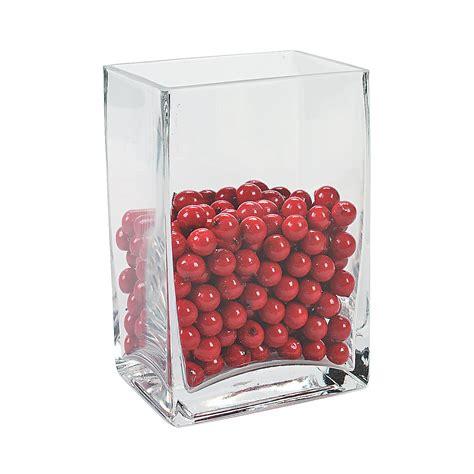 Faux Cranberry Vase Filler by Cranberries Vase Filler Trading