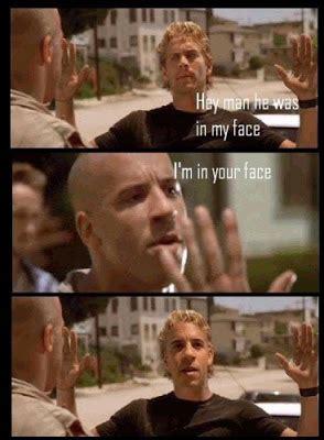 Your Face Meme