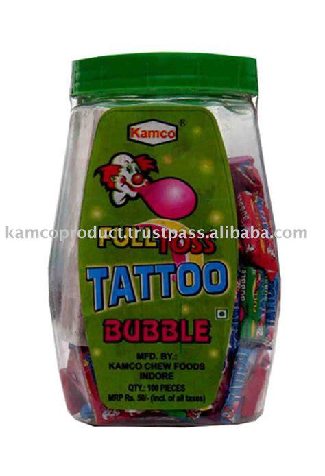 tattoo gum cream full toss tattoo bubble gum products india full toss