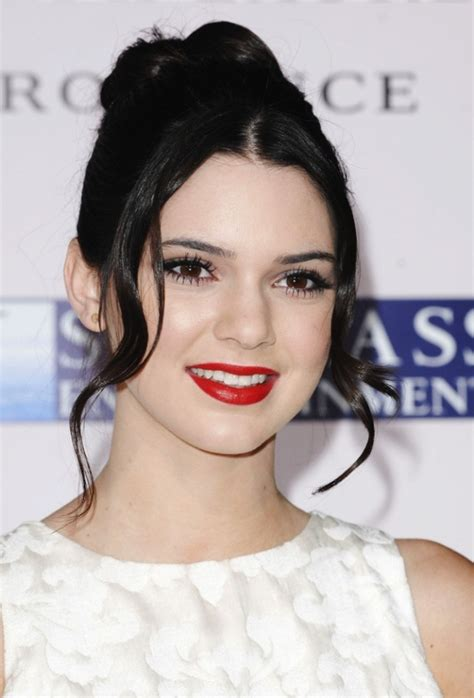 kendall jenner biography wikipedia about quotes trivia