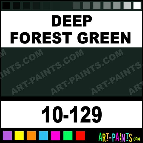 deep forest green deep forest green nail flair airbrush spray paints 10