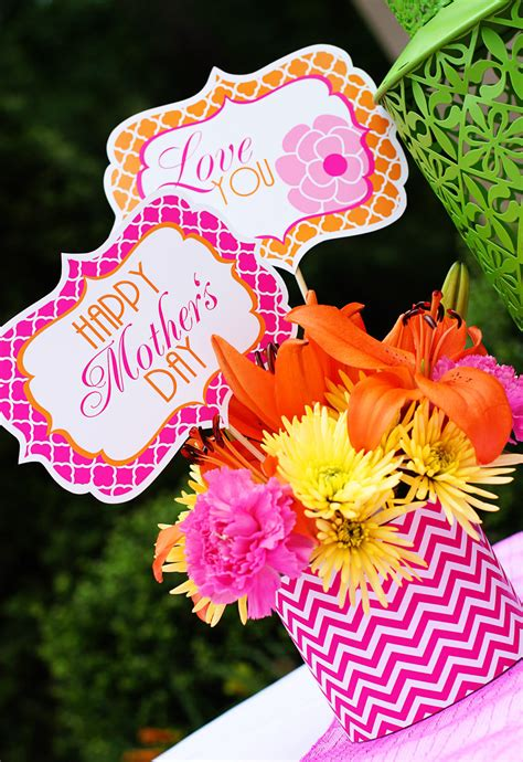 mothers day decoration mother s day decorations mother s day printables