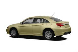 Price For Chrysler 200 2011 Chrysler 200 Price Photos Reviews Features