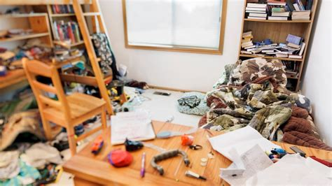 i keep my house messy so that if someone tries to kill me ask lh how can i stop being so messy lifehacker australia