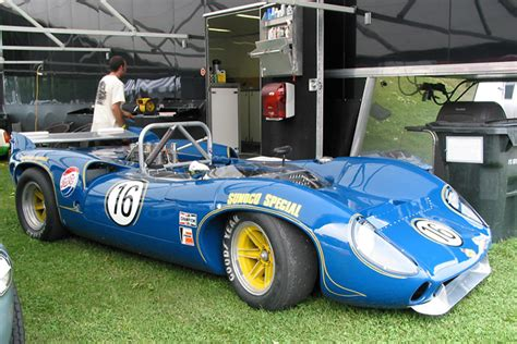 Home Design Store Parnell by Bill Thumel S Lola T70 Mk3 Race Car