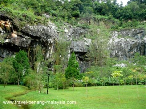Quarry Botanical Garden Penang Botanical Gardens Photos
