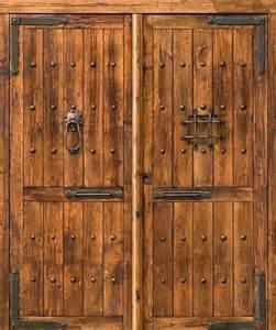 porton clasico porte rustique porte en bois porte
