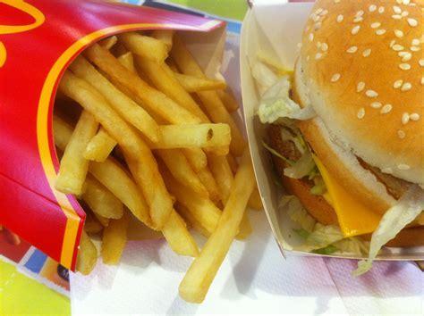Mouthwatering McDonalds in HD Wallpaper   HD Wallpapers
